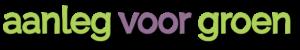 Logo Letters | Aaanleg Voor Groen